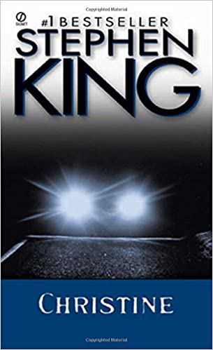 Stephen King - Christine Audiobook Free Online