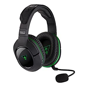 Turtle Beach - Stealth 420X+ Fully Wireless Gaming Headset - Superhuman Hearing - Xbox One (Discontinued by Manufacturer) from Turtle Beach