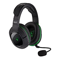 Turtle Beach - Stealth 420x+ Fully Wireless Gaming Headset - Superhuman Hearing - Xbox One (Discontinued By Manufacturer)