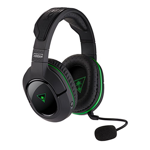 Turtle Beach – Stealth 420X+ Fully Wireless Gaming Headset – Superhuman Hearing – Xbox One