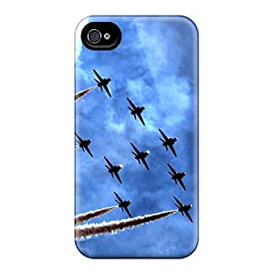 Anti-scratch And Shatterproof Air Parade Phone Cases For Iphone 6/ High Quality Cases
