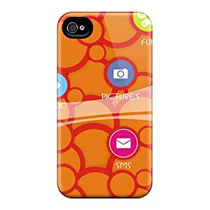 New Design Shatterproof Cases For Iphone 6plus