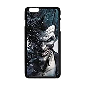 Celebrity fashion iPhone6 cell phone case, Clown-01 Phone back shell iPhone6 case (4.7 inches) limited edition fashion phone back shell shock