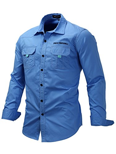 dress shirts untucked with jeans - 1