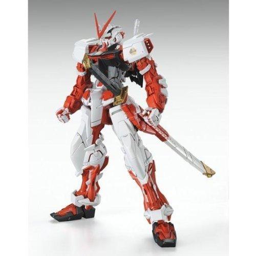 Mobile Suit Gundam SEED ASTRAY MG 1/100 Gundam Astray Red Frame Premium Bandai Limited