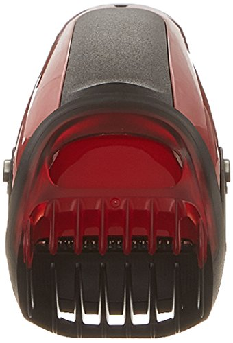 old spice beard head trimmer powered by braun new ebay. Black Bedroom Furniture Sets. Home Design Ideas