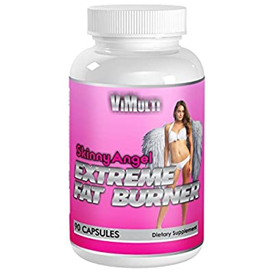 Skinny Angel BEST FAT BURNERS For Women Help Women Lose STUBBORN BELLY FAT and Destroy Fat Cells around the thighs. Skinny Angel FAT BURNING PILLS FOR WOMEN are rated the best weight loss pills