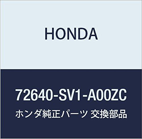 Right Rear Genuine Honda 72640-SV1-A00ZC Door Handle Assembly