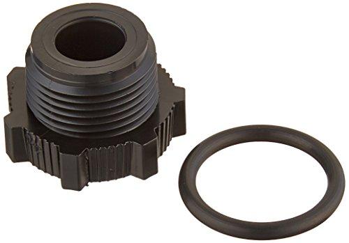 Hayward GMX152Z4A Tank Drain Plug with O-Ring
