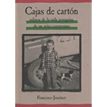 By Francisco Jimenez - Cajas de carton: The Circuit Spanish Edition (None) (8/31/02)