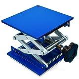 Lift Table Lab Jack Scissor Stand Platform