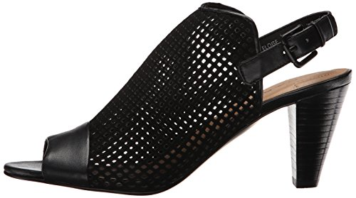 Dress Sandal Eloise Women's Black Tahari pSP0ZOqwU