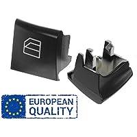 AutoFullCar - Botones de elevalunas de alta calidad