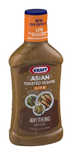 kraft asian anything dressing - 2