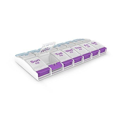 pill dispenser weekly - 6