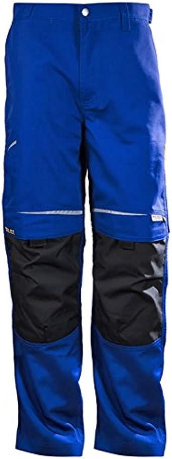 Dblade Hombre Technical Heavy Duty Pantalones De Trabajo Amazon Es Bricolaje Y Herramientas