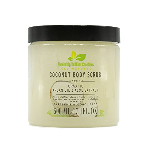 Simple Body Scrub - 4