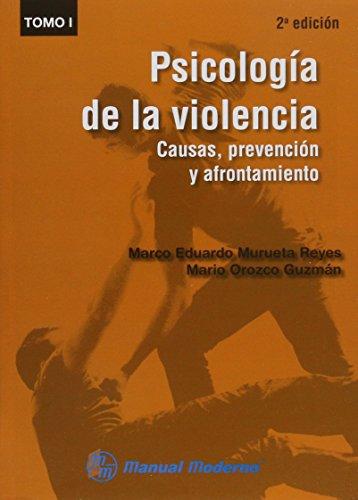 Libro Psicologa De La Violencia Marco Eduardo Murueta Pdf Diatabsure