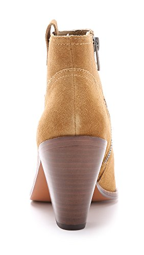 Camel Ash Ash Boot Women's Women's Ivana FHX5qxdw