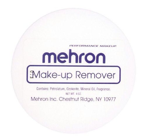 Costumes For All Occasions Dd28 Makeup Remover Cream 4 (Makeup Costume Ideas For Men)