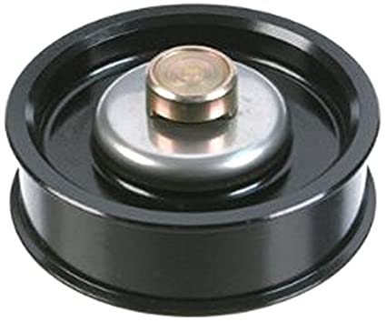 amazon com oes genuine accelerator belt idler pulley for select