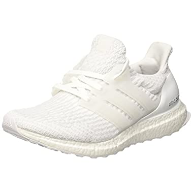 48a5be869e066 adidas Ultra Boost Running Shoes - 8.5 - White
