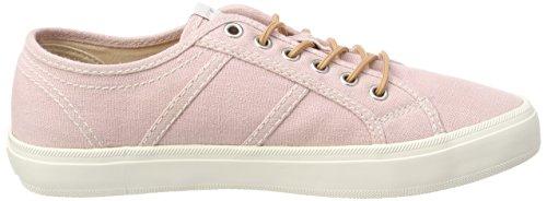 Zoe Damen Rose Gant Sneaker Poussi rose 5860nHx