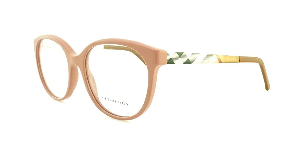 a0172f06a343 Amazon.com  Burberry BE2142 Eyeglasses-3281 Nude-53mm  Clothing