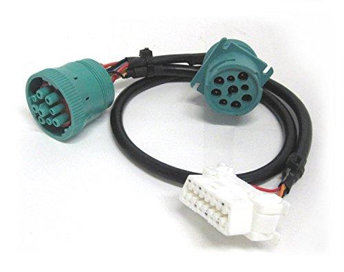 Kenworth Wiring Harness Obd | Wiring Diagram on