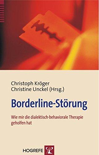 Borderline-Störung: Wie mir die dialektisch-behaviorale Therapie geholfen hat