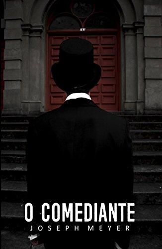 O Comediante (Portuguese Edition)