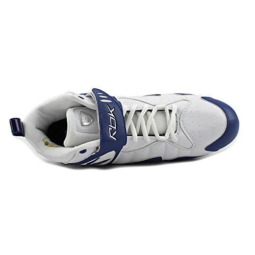 Reebok Pro All Out One Mid MP Piel Zapatos Deportivos