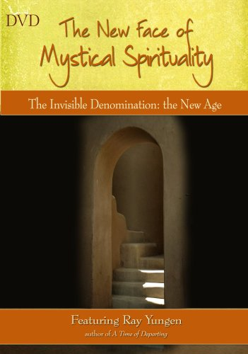 The New Face of Mystical Spirituality-The Invisible Denomination: the New - Outlet Mall Cities Twin