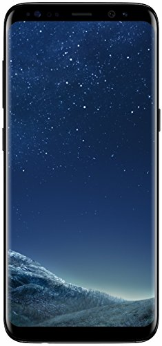 "Samsung Galaxy S8, 5.8"" 64GB (Verizon Wireless) - Midnight Black"