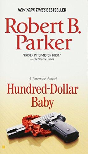 Hundred-Dollar Baby (Spenser)