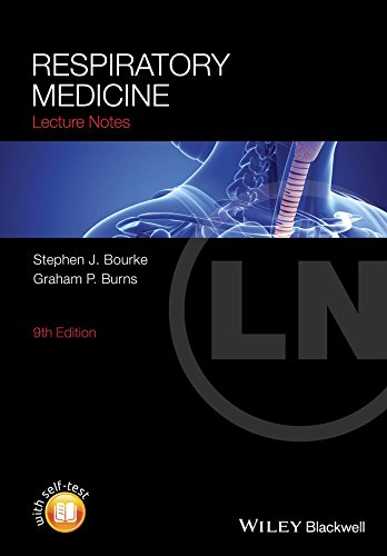 Download Lecture Notes: Respiratory Medicine Pdf