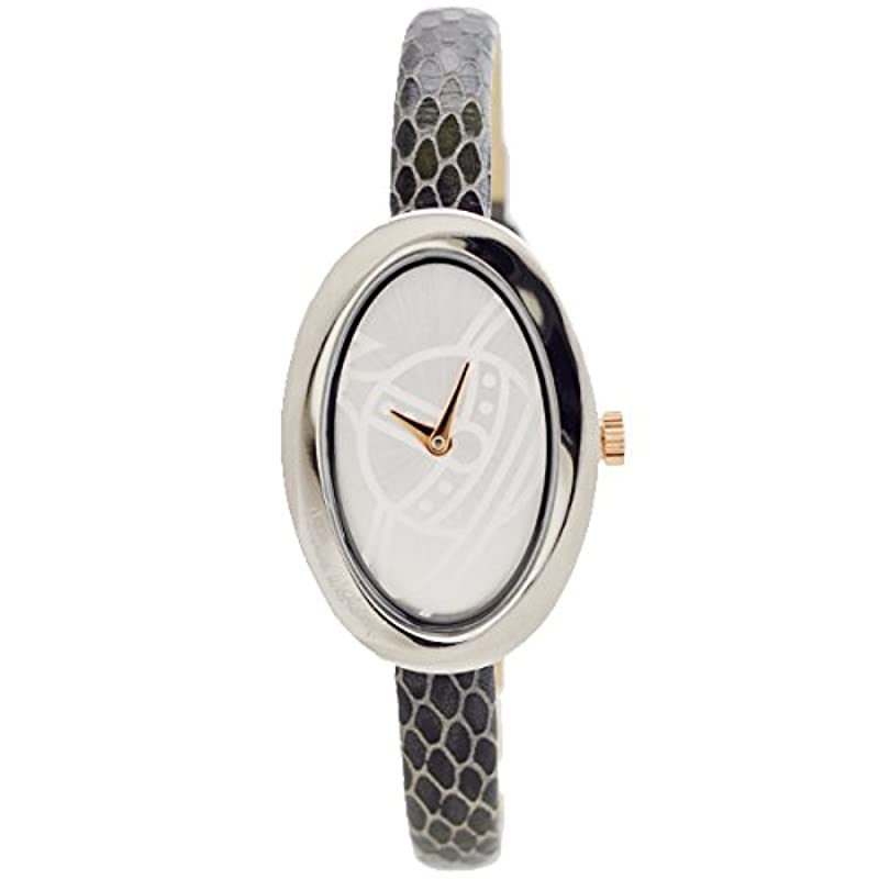 Vivienne Westwood 여성 시계 VV098SLBK