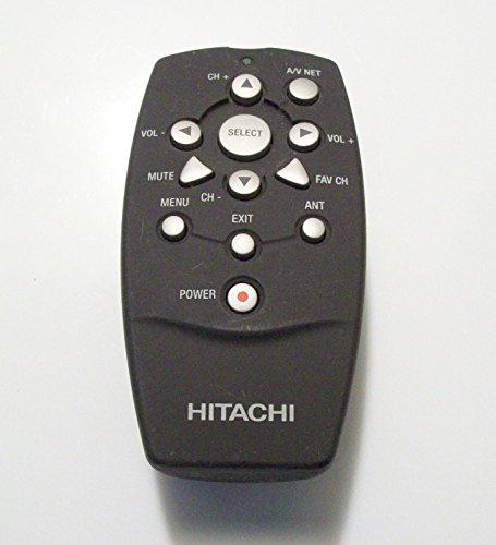 Original Hitachi Clu-120s Remote Control