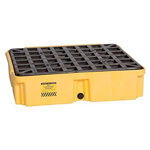 Eagle 1633D Yellow 1 Drum Modular Platform with ()