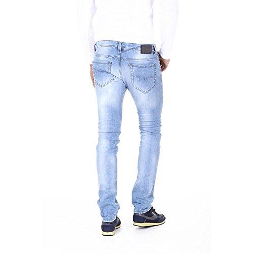 Denim Waist 30 - Length 34 - INT. S Diesel mens jeans THAVAR 0839G ...