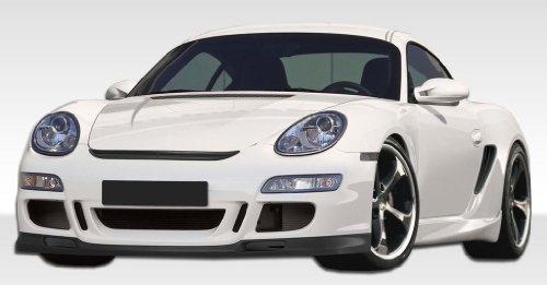 2006-2008 Porsche Cayman/ 2005-2008 Porsche Boxster GT3-RS Look Full Body Kit Duraflex Full Body