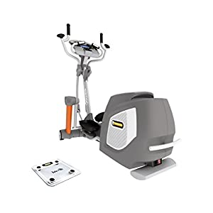 Yowza Fitness Navarre Plus Elliptical Trainer Machine