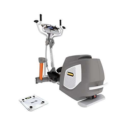 Yowza Fitness Navarre Plus Elliptical Trainer Machine