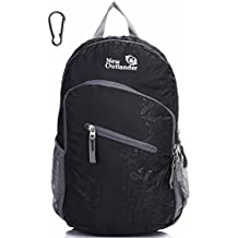 20L/33L- Most Durable Packable Lightweight Travel Hiking Backpack Daypack