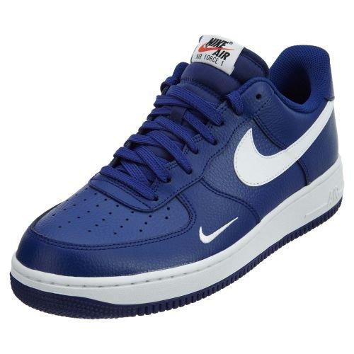 NIKE Mens Air Force 1 Basketball Shoe