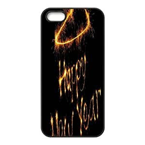 Kingsbeatiful 2014s happy new year For Apple Iphone 4s case covers 6CuI6nZxbNG