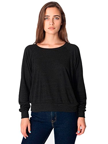 american-apparel-tri-blend-light-weight-raglan-pullover-tri-black-medium