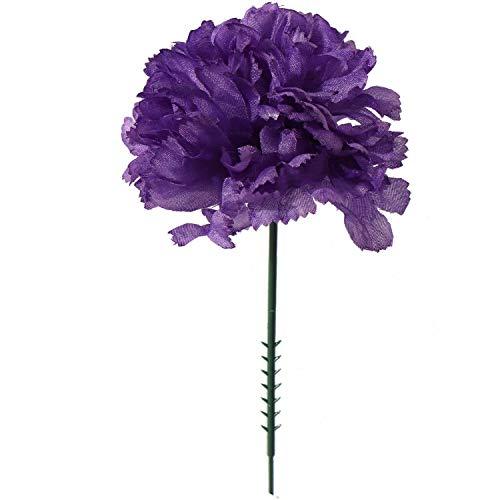 Larksilk Royal Purple 3.5