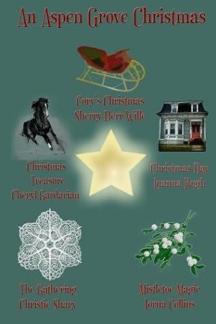 book cover of An Aspen Grove Christmas