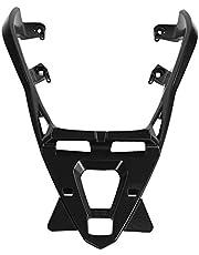 Portaequipajes trasero de motocicleta de aleación de aluminio KIMISS CNC, soporte de estante de soporte de carga para Xmax 300